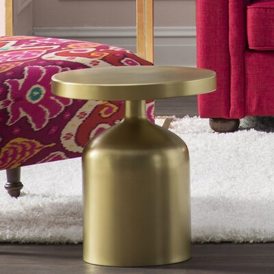 Rushin End Table