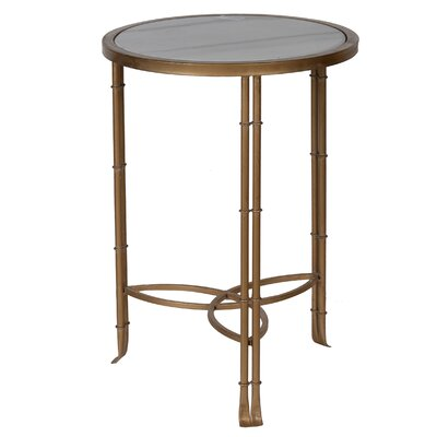 Newton End Table