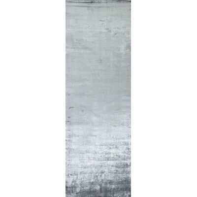 Mundo Sky Area Rug Rug Size: Runner 26 x 8