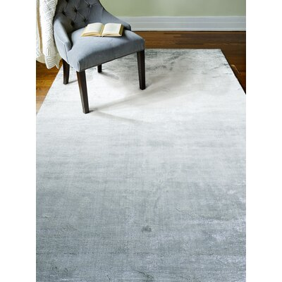 Downs Oyster Area Rug Rug Size: 79 x 99