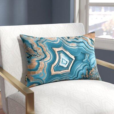 Maurice Geode Lumbar Pillow