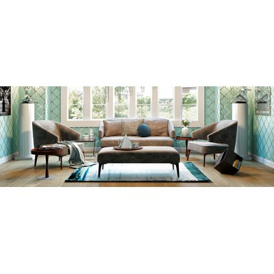 Burton Latimer 4 Piece Living Room Set