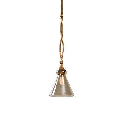 Firmin 1-Light Mini Pendant