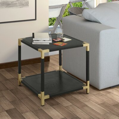 Goodwin Contemporary End Table