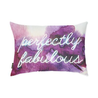 Ramsgate Perfectly Fabulous Throw Pillow