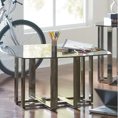 Andrus End Table