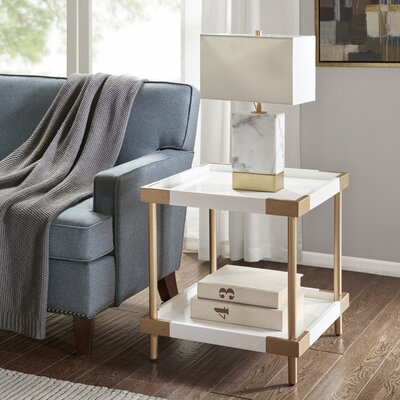 Pickett End Table