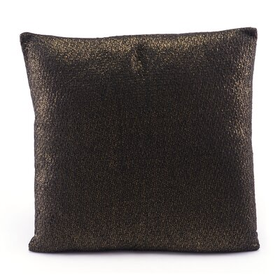 Buchanan Metallic Throw Pillow