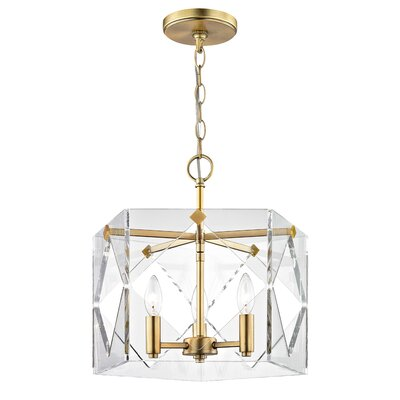 Rigsby 3-Light Pendant