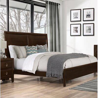 Schuyler Panel Bed Size: Queen