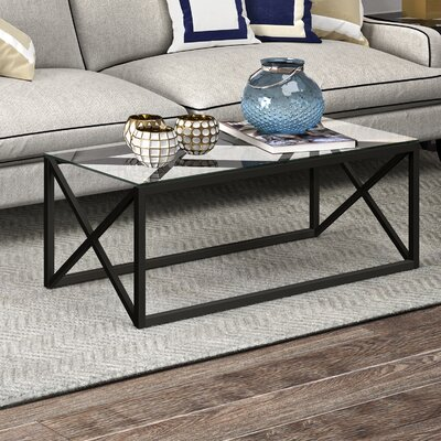Iliomar Coffee Table