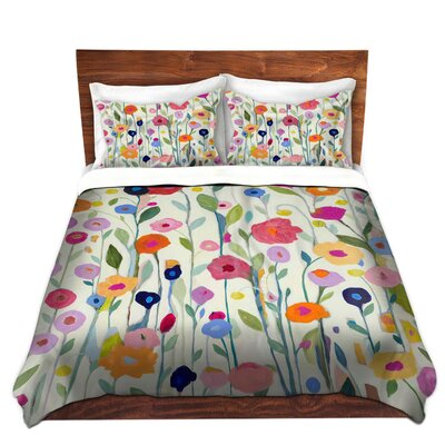 Duvet Cover Set Size: Queen