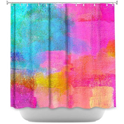 Monaco Shower Curtain