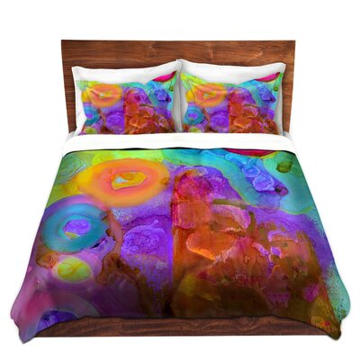 Modern Duvet Set Size: King