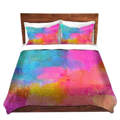 Duvet Set Size: King
