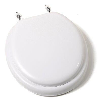 Premium Soft Round Toilet Seat