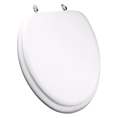 Premium Soft Elongated Toilet Seat