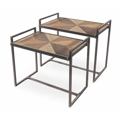 Ashendon Nesting Table