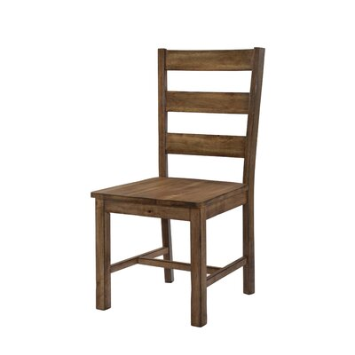 Maximilian Solid Wood Dining Chair