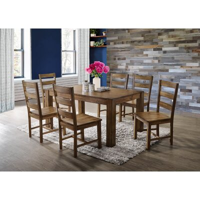 Maximilian 7 Piece Dining Set