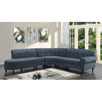 Brienne Sectional