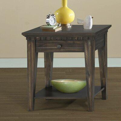 Suzann End Table