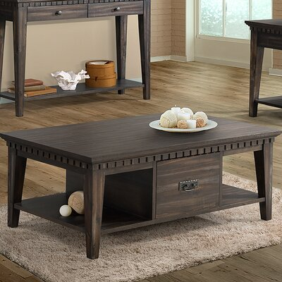 Suzann Storage Coffee Table