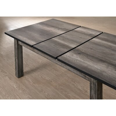 Calliope Extendable Dining Table