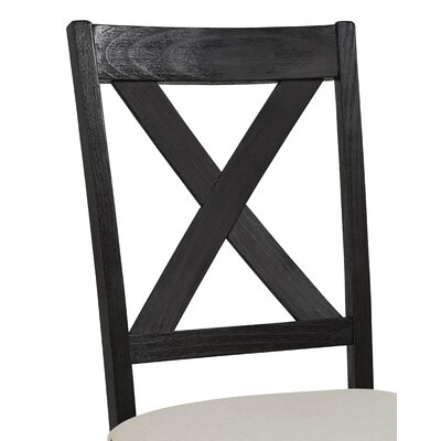 Ferron X-Back Side Chair