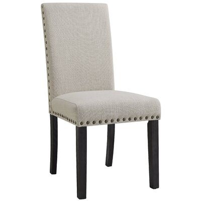 Ferron Upholstered Side Chair