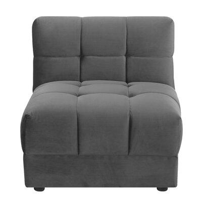 Epsom Chair Color: Slate