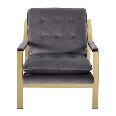 Heanor Armchair Upholstery: Slate