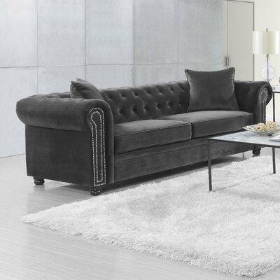 Heathfield Sofa Upholstery: Slate