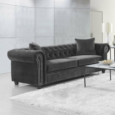 Mercer41™ MCRF3262 Heathfield Loveseat Upholstery