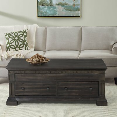Suzann Coffee Table with Lift Top