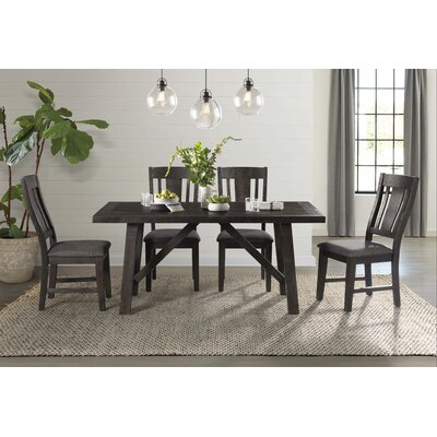 Acklin 5 Piece Dining Set