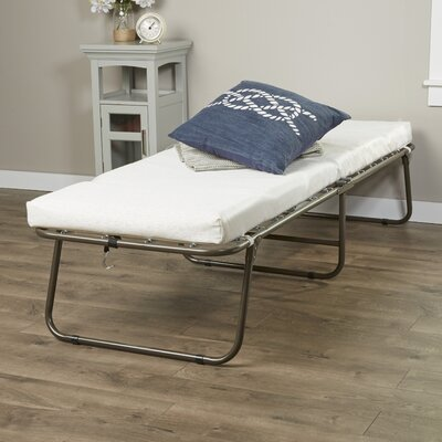 Wayfair Basics Folding Guest Cot