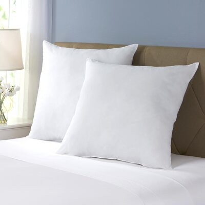 Wayfair Basics Polyester Euro Pillow