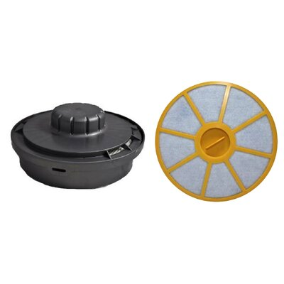 Dyson 2 Piece Pre Filter, Post Filter and Cover Set 701980785665