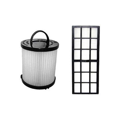 2 Piece DCF21 and HF7 Washable Filter Set 701980789120