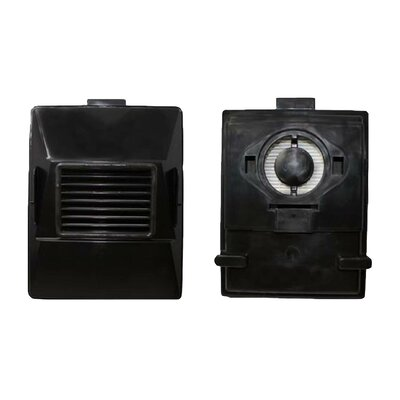 Rexair E Washable Exhaust HEPA Filter 609722029865