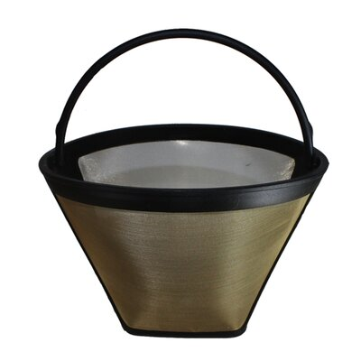 12 Cup Washable Coffee Filter 700953602732