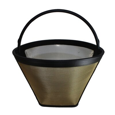 Washable Coffee Filter 700953602725