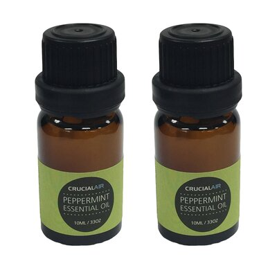 Sweet Peppermint Infused Essential Oil for Aromatherapy