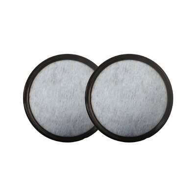 Charcoal Water Filter 700953607140