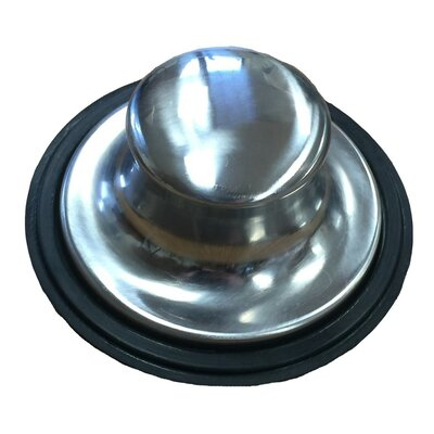 Replacement Stainless Steel Sink Stopper