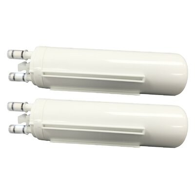 Frigidaire Refrigerator/Icemaker Water Purifier Filter 701980793912