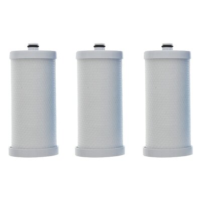 Frigidaire Refrigerator/Icemaker Water Purifier Filter 701980789717