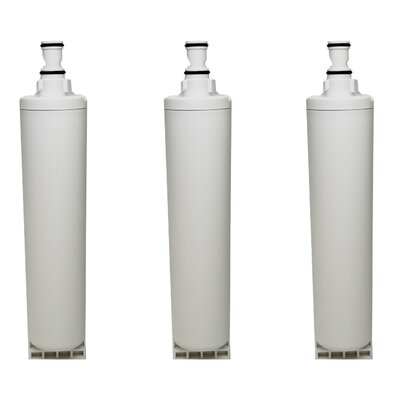 Refrigerator/Icemaker Water Purifier Filter 701980786761
