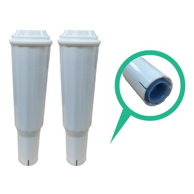 Jura Clearyl Refrigerator/Icemaker Water Purifier Filter 701980794414